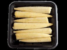 Baby Corn Punnet